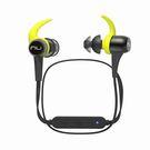 Optoma NuForce BE Sport3 藍芽 耳道式耳機 磁吸式設計 深空黑 [My Ear 台中耳機專賣店]