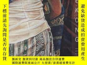 二手書博民逛書店MEKONG罕見: CHANG FEE MING(湄公河 : 馬