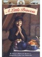 二手書博民逛書店 《A Little Princess (Bullseye Step Into Classics)》 R2Y ISBN:0679850902│Burnett