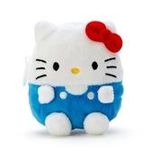 Hello Kitty零錢包 絨毛娃娃迷你造型零錢包/收納包 [喜愛屋]