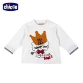 chicco- 皇家俱樂部-獅子王長袖上衣