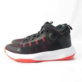 Nike JORDAN JUMPMAN 2020 籃球鞋 BQ3448007 男款 黑紅 大尺碼【iSport愛運動】