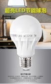 led燈泡E27螺口60W暖白黃60W節能燈超高亮家用卡口60W球泡單燈
