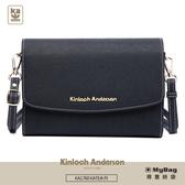 Kinloch Anderson 金安德森 側背包 KATE 經典 防刮釦式 卡包 手拿包 2Way包 KA176007 得意時袋
