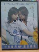 挖寶二手片-J11-024-正版DVD*國片【亂青春】-李律*姚安琪*廖千惠