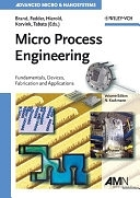 二手書《Micro Process Engineering: Fundamentals, Devices, Fabrication, and Applications》 R2Y ISBN:3527312463