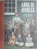【書寶二手書T8/原文書_GSZ】Anne of Avonlea_Montgomery, L. M./ McKowen,