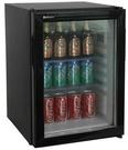 «0利率/免運費»Dellware德萊維 40公升 玻璃無聲 小冰箱 DW-40RTE 套房 飯店適用【南霸天電器百貨】