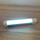 LED磁吸式照明燈行動燈管露營燈手電筒(20公分/@121-7319)
