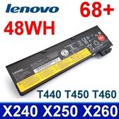 Lenovo 原廠電池 X240 X240S X250 X260 T440 T440S T460P L470