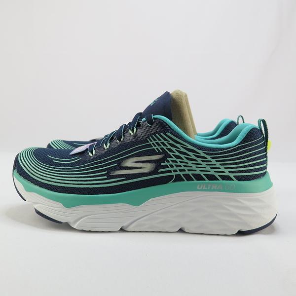 【iSport愛運動】Skechers GO RUN MAX CUSHIONING E運動鞋 17693NVTQ 女款
