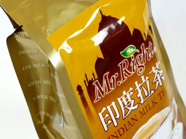 『生活源氣網』Mr.Right 印度拉茶25g*12入