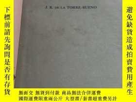 二手書博民逛書店A罕見GLOSSARY OF ENTOMOLOGY(昆蟲學詞彙,