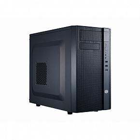 Cooler Master 酷媽 N200 micro ATX M-ATX 機殼 (黑 無側透)