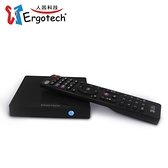 【Ergotech 人因科技】直播盒子MD3650DK 4K HDR 高清雲端智慧電視盒