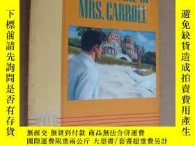 二手書博民逛書店Taking罕見Care of Mrs. Carroll 英文原
