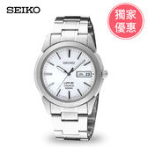 SEIKO 精工  鈦金屬 男錶(7N43-0AS0S)SGG727P1