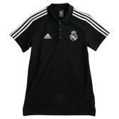 Adidas REAL 3S POLO  POLO衫 CW8695 男 健身 透氣 運動 休閒 新款 流行
