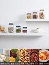 食品級密封玻璃罐子儲物瓶泡酒泡菜壇子茶葉蜂蜜空收納盒儲存帶蓋 好樂匯