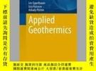 二手書博民逛書店Applied罕見GeothermicsY405706 Izzy Kutasov ISBN:97836625