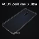 超薄透明軟殼 [透明] ASUS ZenFone 3 Ultra (ZU680KL)