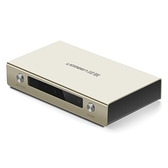 hdmi切換器三進一出視頻分配器高清4k顯示器適用ps4游戲筆記本臺式切換分屏器-享家