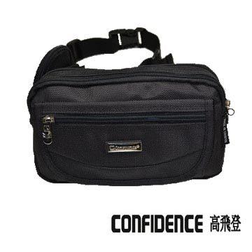 運動腰包 中 Confidence 高飛登 2291 氣質灰