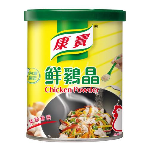 康寶鮮雞晶罐裝500g【愛買】