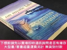 二手書博民逛書店ON罕見MYSTIC LAKE (在梅斯提湖上)Y12947 KRISTIN HANNAH