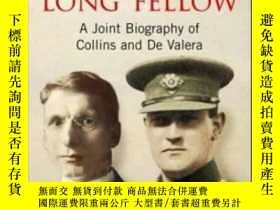 二手書博民逛書店Big罕見Fellow, Long FellowY255562 T. Ryle Dwyer Gill Book