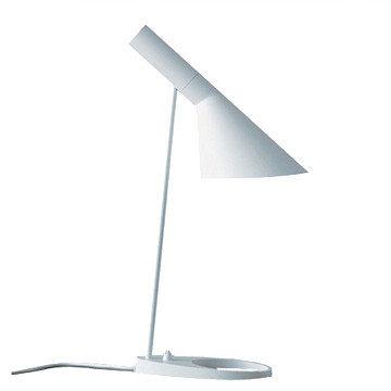 丹麥 Louis Poulsen AJ Table Lamp 阿努傑克森系列 錐形 桌燈