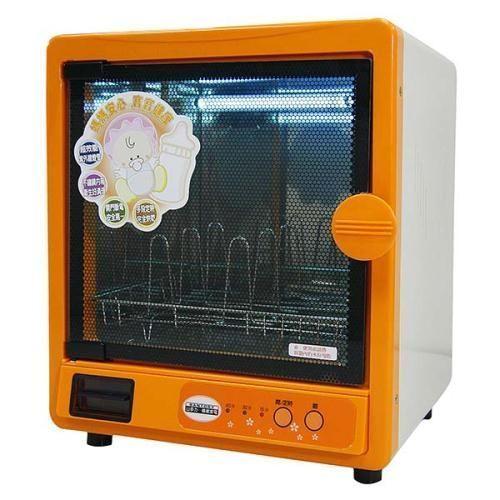 ◤山多力◢ 紫外線殺菌烘乾奶瓶機 / 奶瓶消毒器 SL-6099