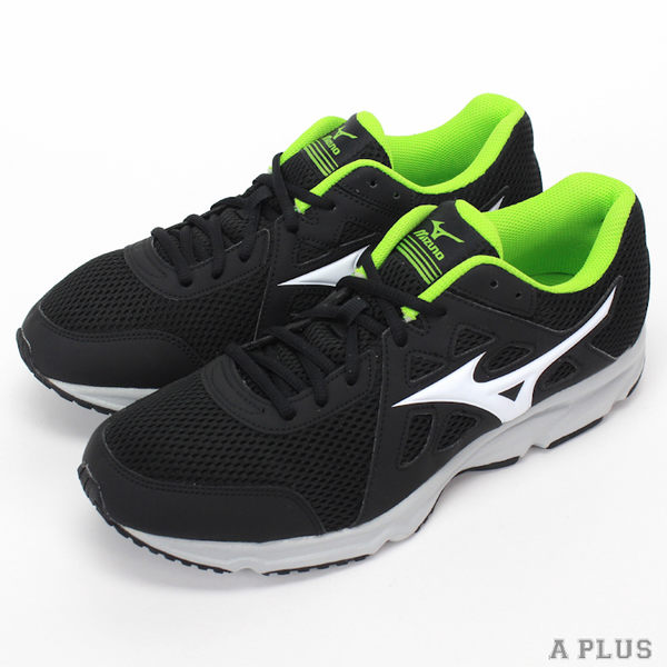 MIZUNO 男 SPARK 男慢跑鞋 美津濃 慢跑鞋- K1GA170302