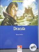 【書寶二手書T5/語言學習_NPK】Dracula_Bram Stoker原著David A. Hill改寫_附MP3光
