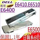 DELL 電池(保固最久)-戴爾 E6400,E6410,E6500,E6510,PT434, NM631, KY265,R822G,  KY477,NM633, KY265
