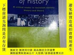 二手書博民逛書店The罕見Houses of History:A Critical Reader in Twentieth-Cen