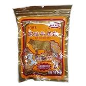 金門高坑牛肉乾隨身包-高梁原味牛肉角180g【愛買】
