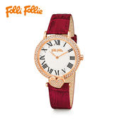 Folli Follie Love & Fortune系列腕錶