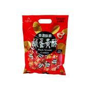 巧益日式胡麻鹹蛋黃酥230g【愛買】