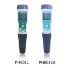 《EZDO》pH測試筆 防水型 6011 Pen type pH Meter