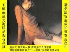 二手書博民逛書店寶生舞罕見Accidents series 13 篠山紀信攝影Y