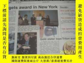 二手書博民逛書店World罕見Coin News(Vol.28,No.1)(Ja