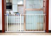 兒童防護欄寶寶樓梯口安全門欄寵物圍欄狗柵欄門45cm延長件