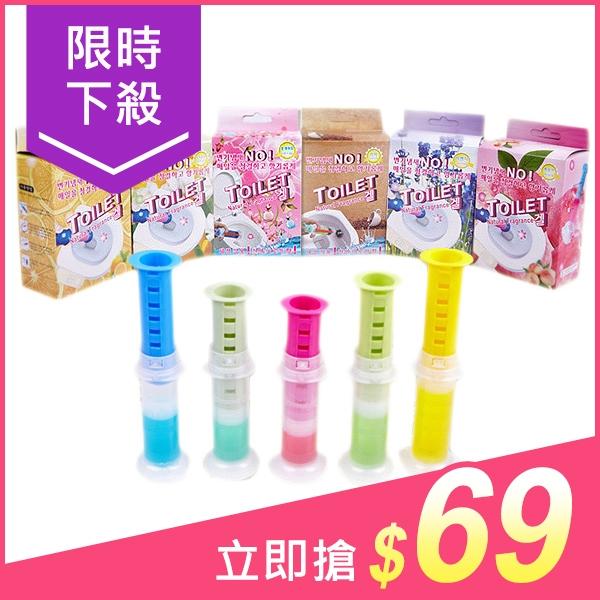 韓國先生JSP 潔廁清香凍(36g) 多款可選【小三美日】馬桶清潔 原價$79