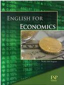 (二手書)ESP: English for Economics