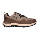LOTTO 男輕量防水越野跑鞋(登山 運動 慢跑 輕量防水≡體院≡ LT0AMO2551