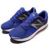 New Balance 慢跑鞋 MVNGOBY 2E 藍 白 運動鞋 休閒鞋 男鞋【PUMP306】 MVNGOBY2E