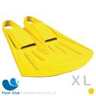 FINIS 單片式輕型蹼鞋 XL(13.5~15號鞋) 游泳短蛙 游泳訓練 游泳蛙蹼