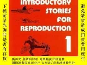 二手書博民逛書店Stories罕見For Reproduction: Intro