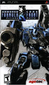PSP Armored Core Formula Front: Extreme Battle 機戰傭兵 方程式前線:終極戰役(美版代購)